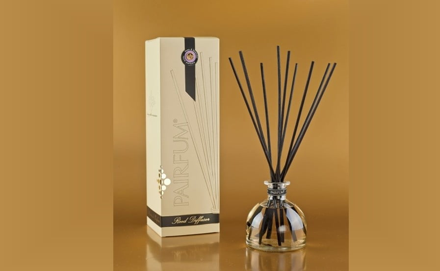 Large Bell Reed Diffuser