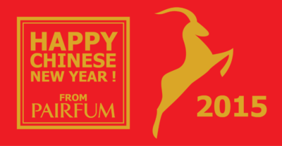 Mandarine Orange and the scent of the Chinese New Year: perfumes, room fragrance and skin care
