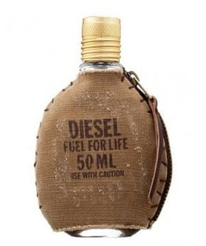 Fuel for Life Homme Diesel man irresistible