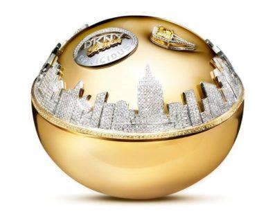DKNY Golden Delicious Perfume