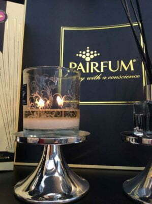PAIRFUM Candle Wholesale UK Top Drawer London Home Fragrance Luxury Scented Candle Reed Diffuser 2342