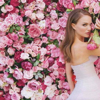 Pink Colour Trend In Perfumery And Home Fragrance