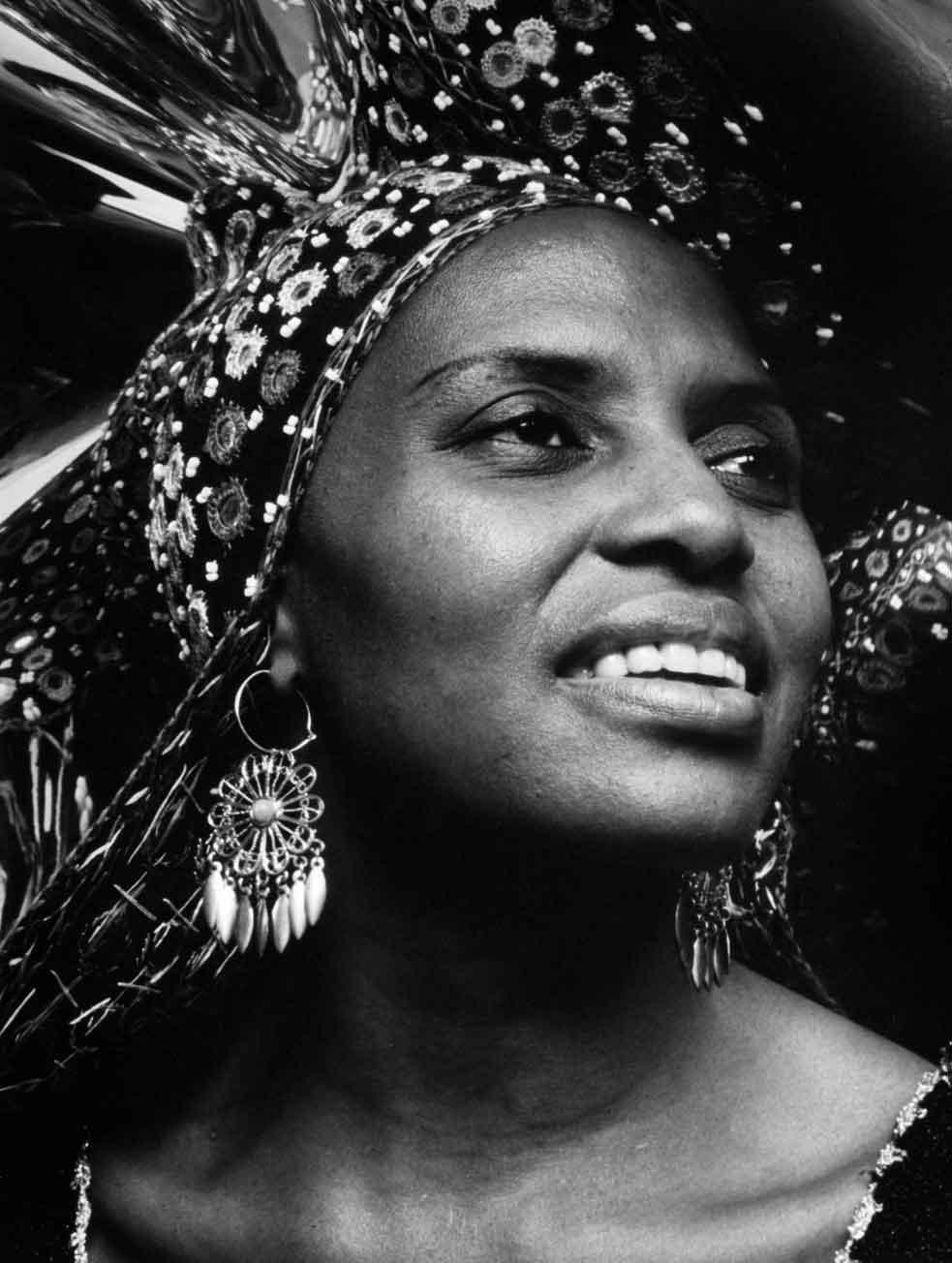 Miriam Makeba International Womens Day Rights Jazz Singer