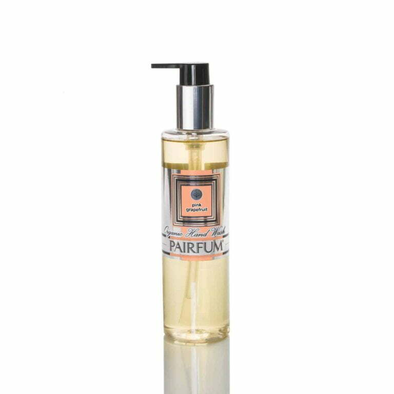 Pairfum Organic Hand Wash Oil Pink Grapefruit