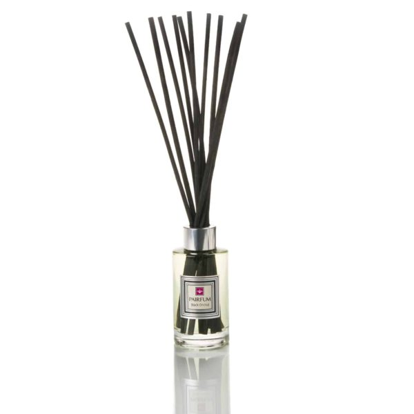 Pairfum Reed Diffuser Refill Rattan Reeds Black Orchid