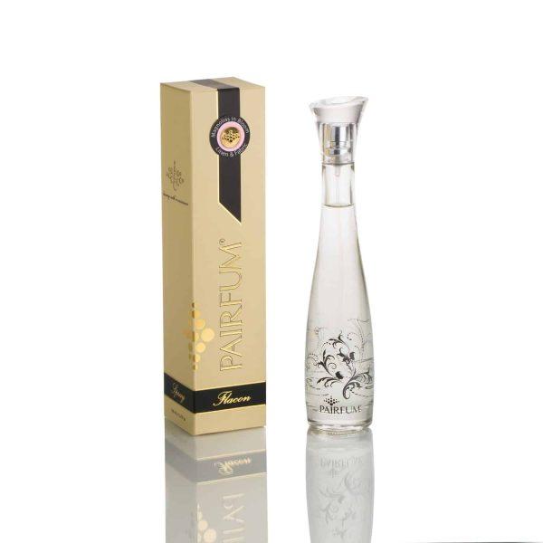 Pairfum Flacon Perfume Linen Fabric Signature Magnolias In Bloom