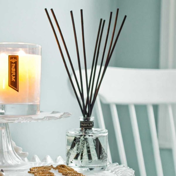 Pairfum Lifestyle Reed Diffuser Tower Classic