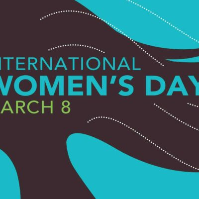 International Womens Day IWD 2018