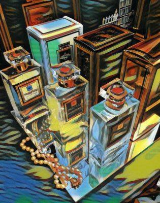 Pairfum Art In Fragrance 14