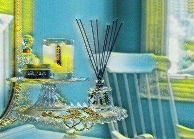 Pairfum Art In Fragrance 28
