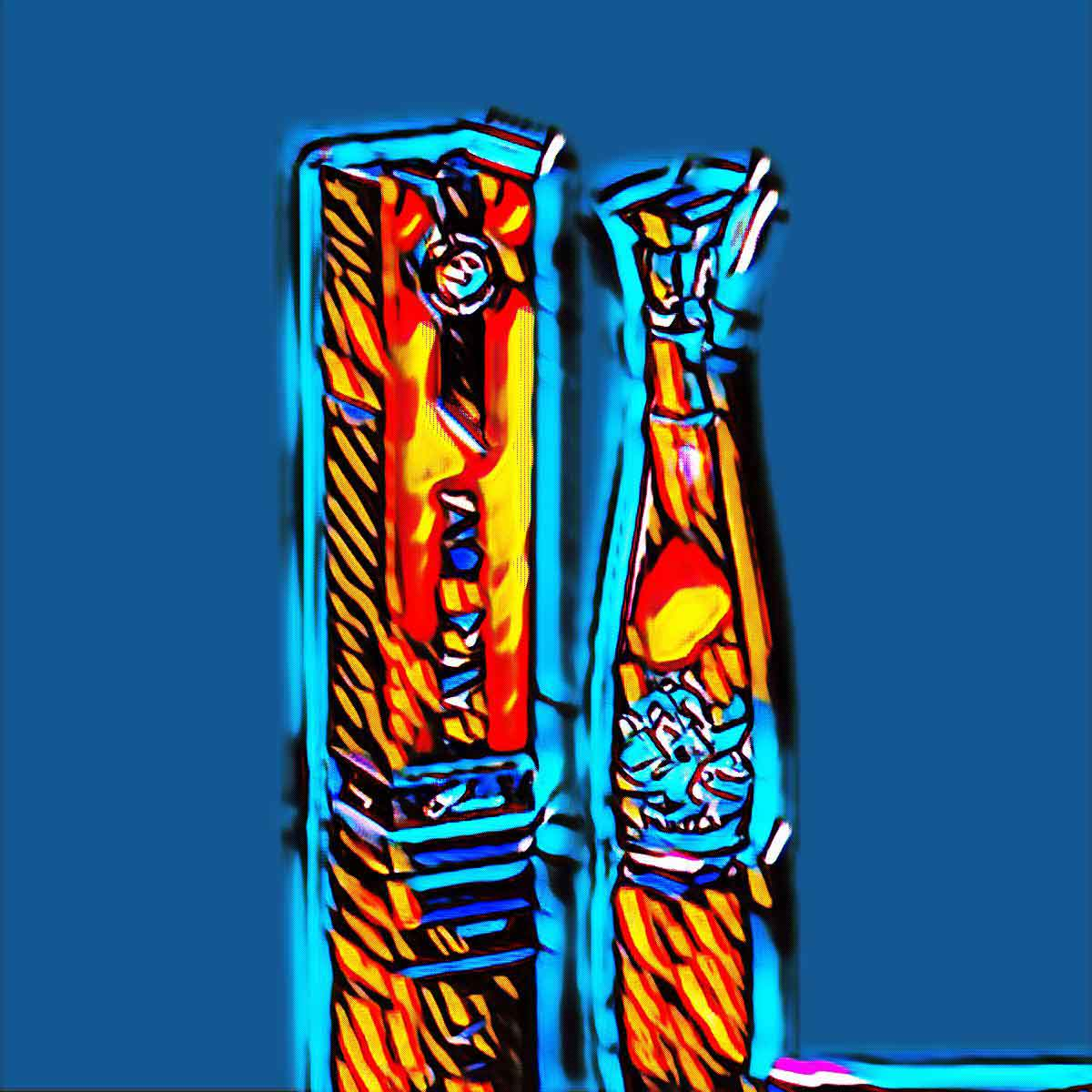 Pairfum Art In Fragrance 3