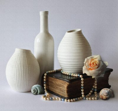 Cermic Vases 3