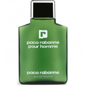 Paco Rabanne Pour Homme 1973