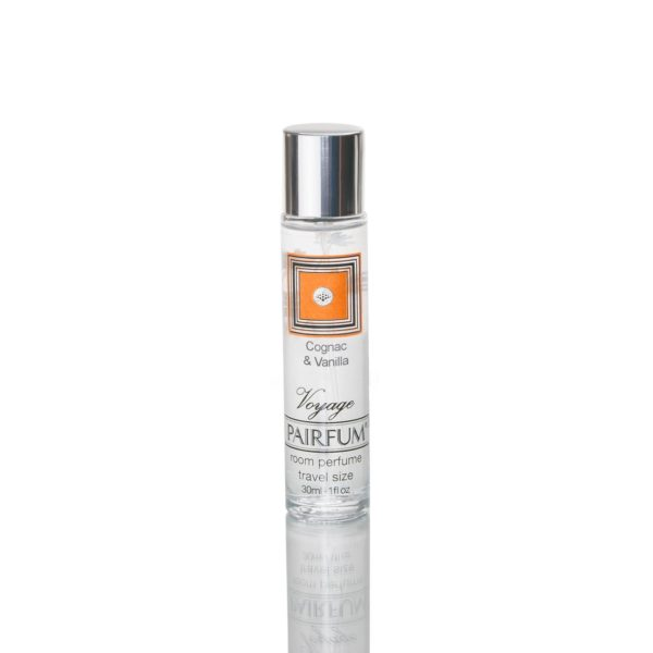 Pairfum Voyage Perfume Room Spray Cognac Vanilla