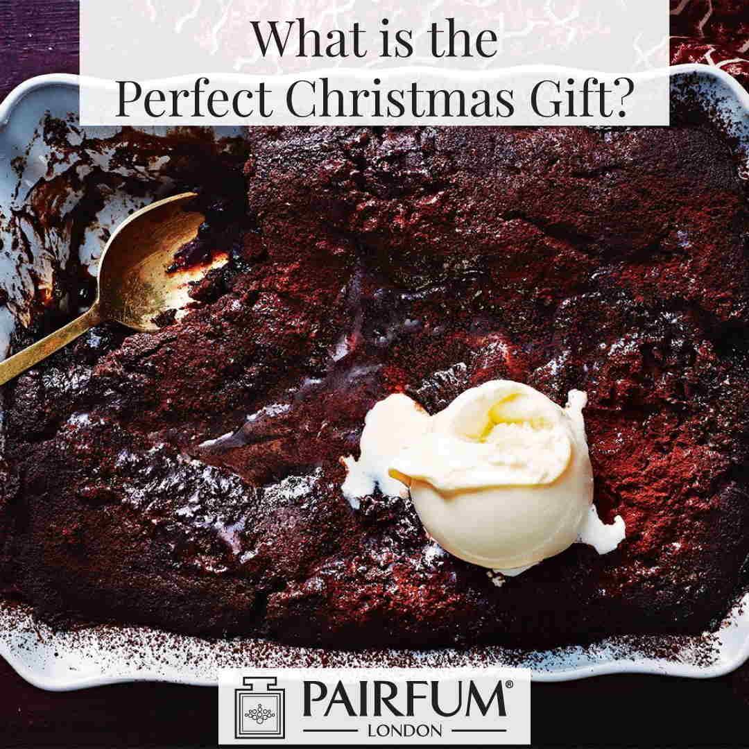 The Perfect Christmas Gift Homemade