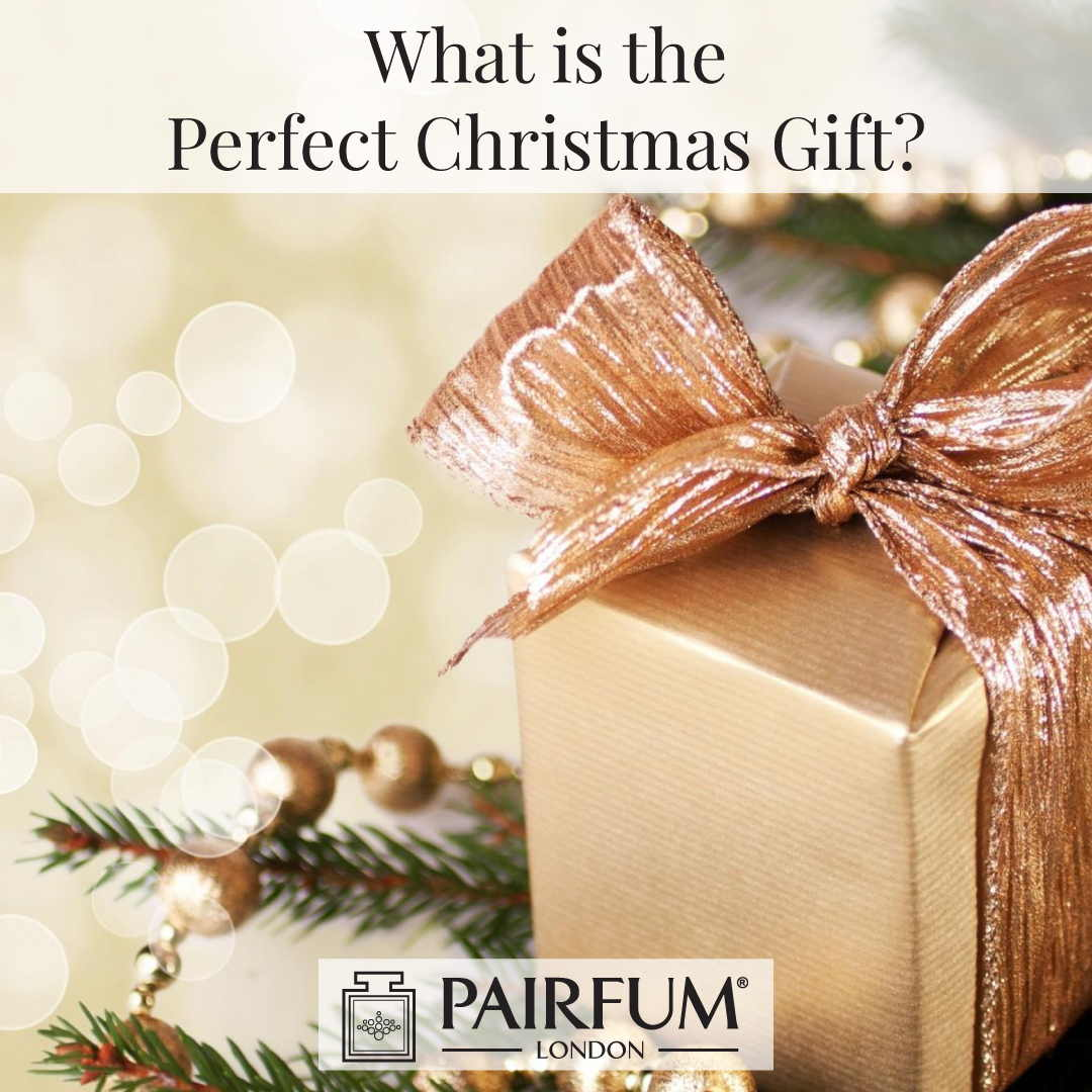 What Is The Perfect Christmas Gift