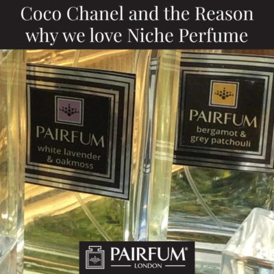 Coco Chanel Reason Why Love Artisan Fragrance