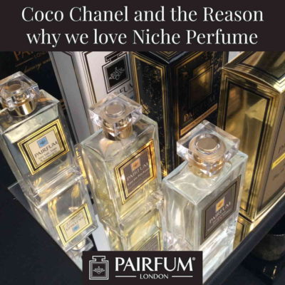 Coco Chanel Reason Why Love Indie Perfume