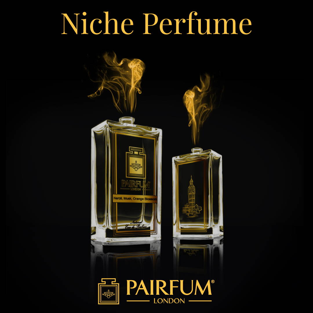 Niche Perfume Indie Artisan Boutique Pairfum London
