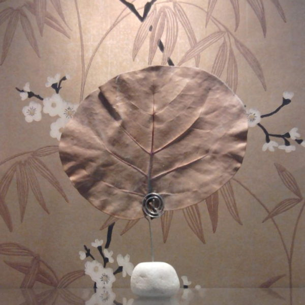 Pairfum Canopy Infusion Marble Pebble Stand Diffuser