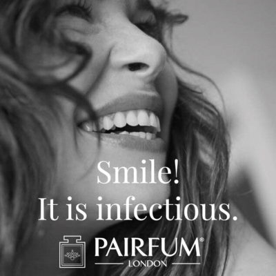 Smile Infectious Perfume Happy