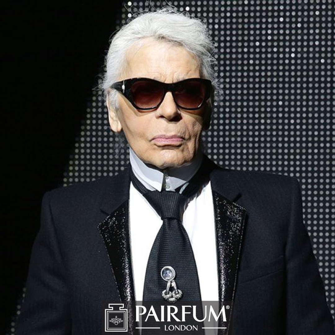 Pairfum Karl Lagerfeld Fashion Fragrance