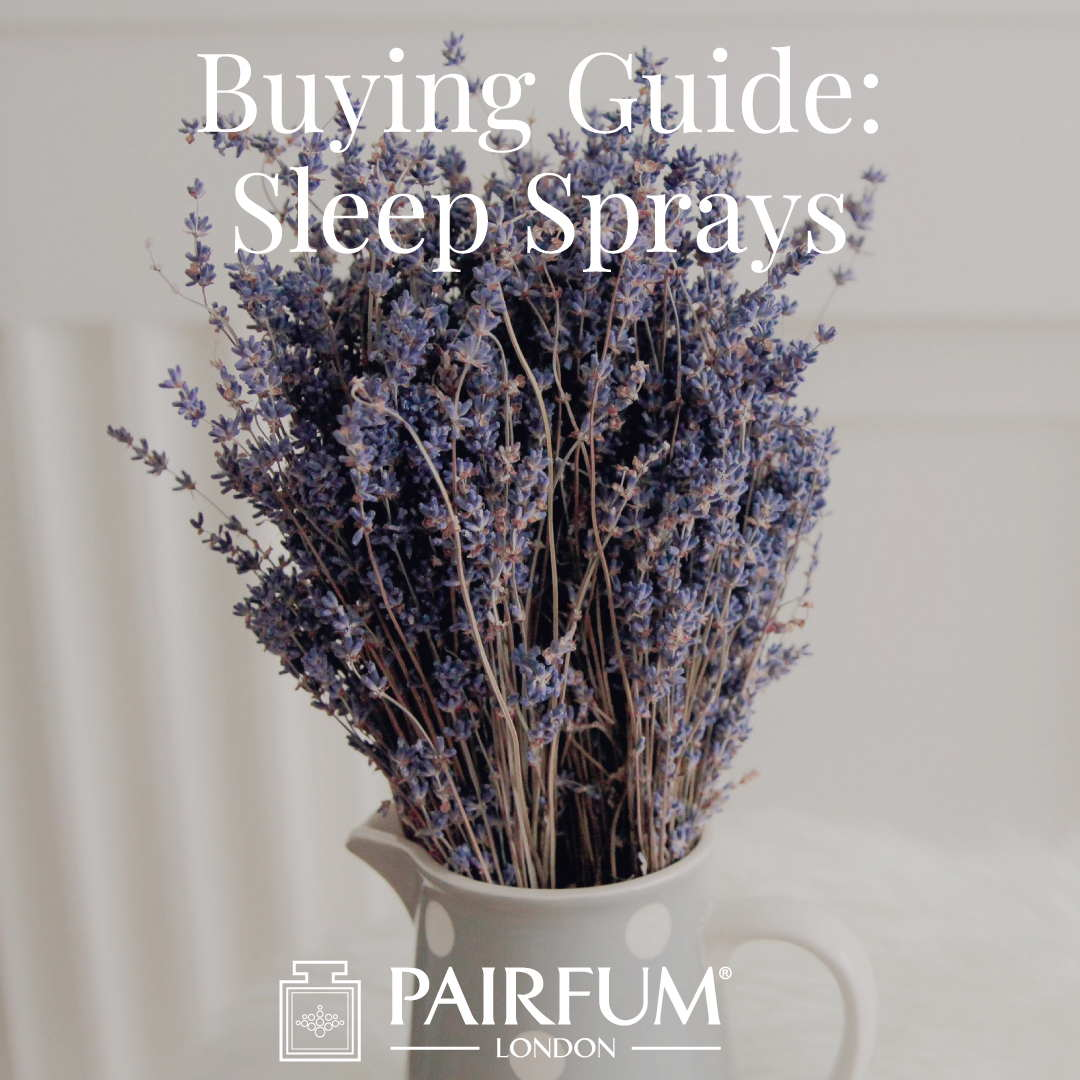 Buying Guide Sleep Spray Fresh Lavender