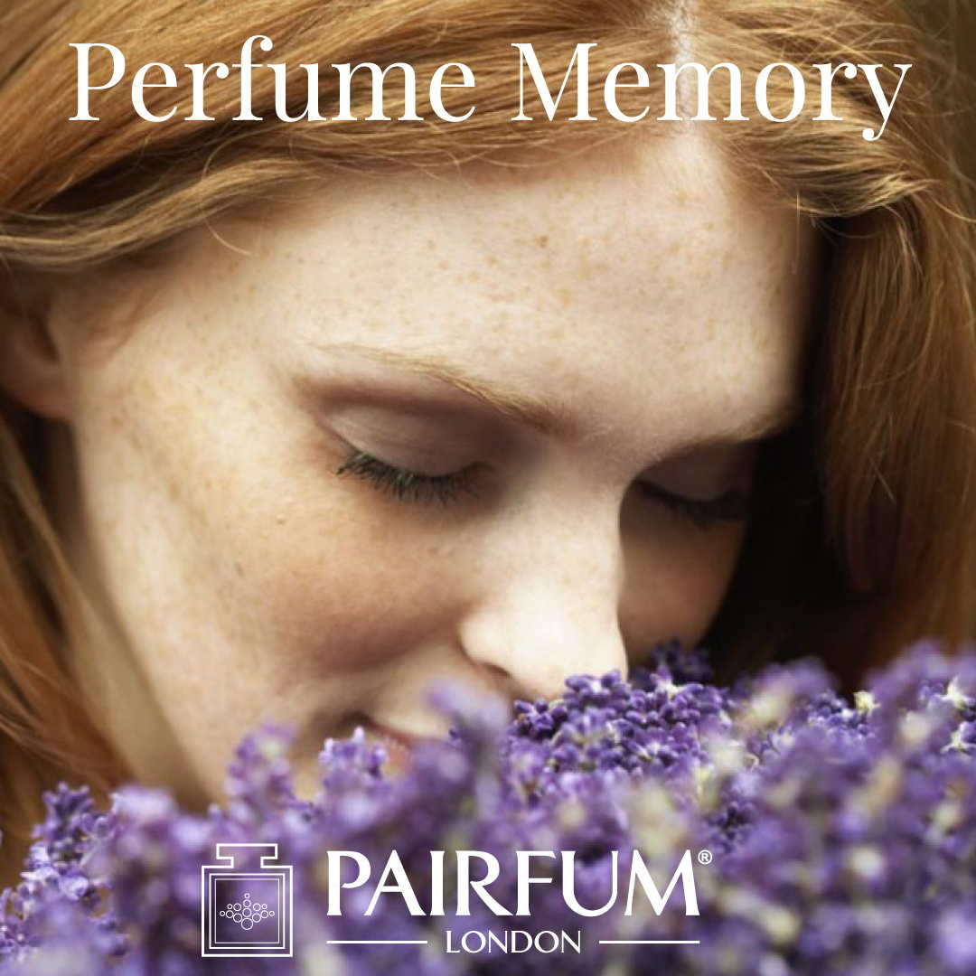 Health Tips Perfume Memory Mood Boost
