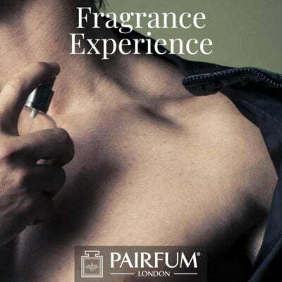 True Fragrance Experience PAIRFUM London's Niche Eau de Parfums Man Spray