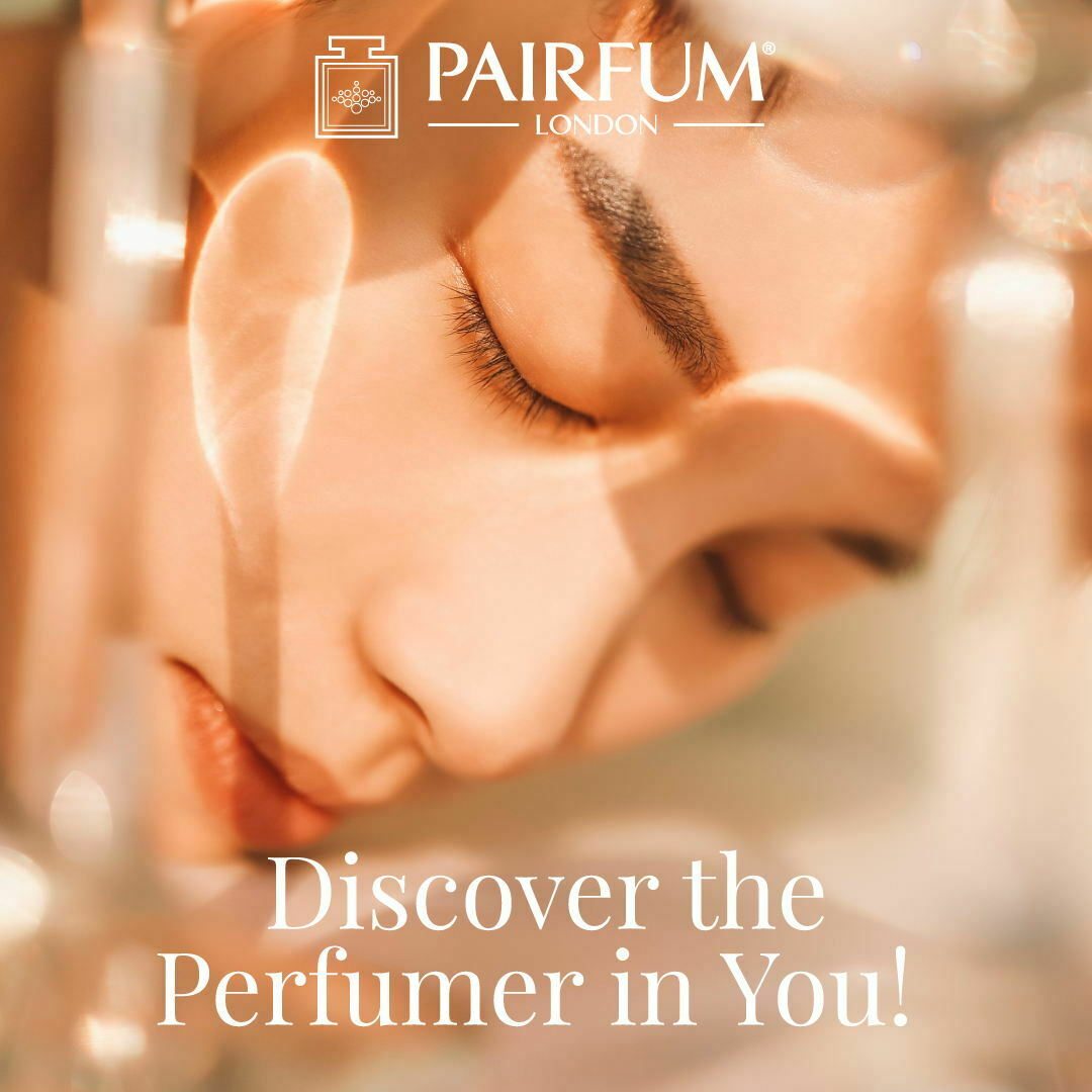 Discover Perfumer You Pairfum London