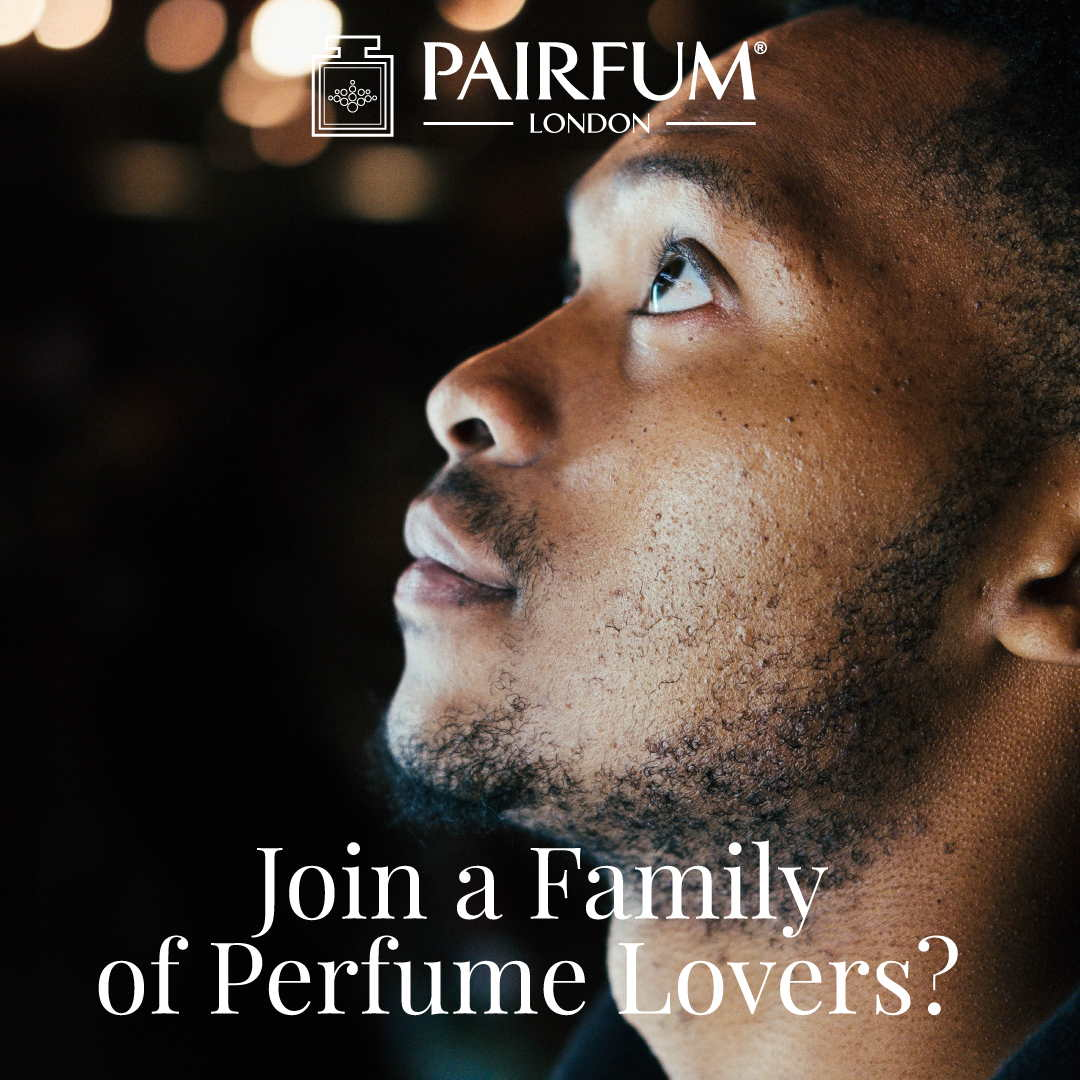Join Family Perfume Lovers