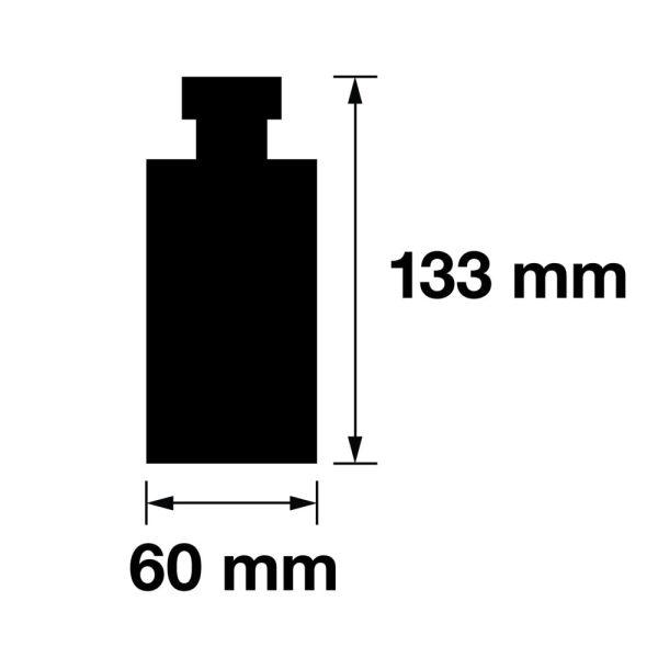 Pairfum Infographic Eau De Parfum Spray Size