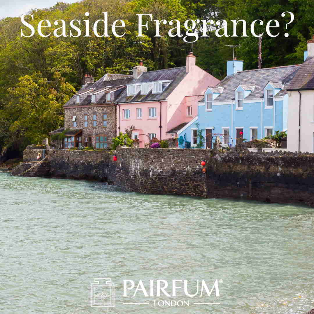 Fragrance Sex On The Beach Seaside Village English