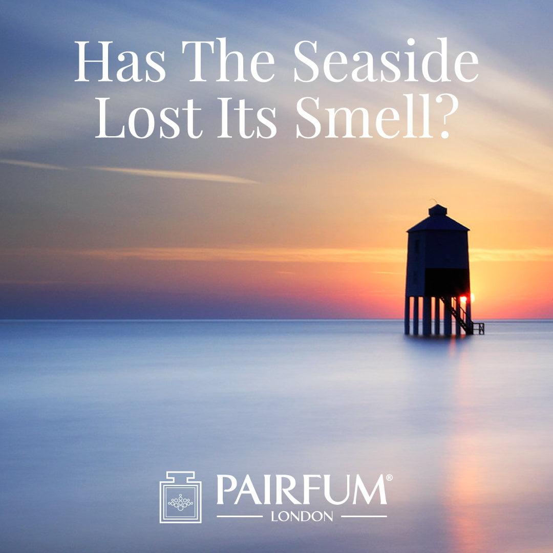 Seaside Smell Fragrance Sex On The Beach Sunset
