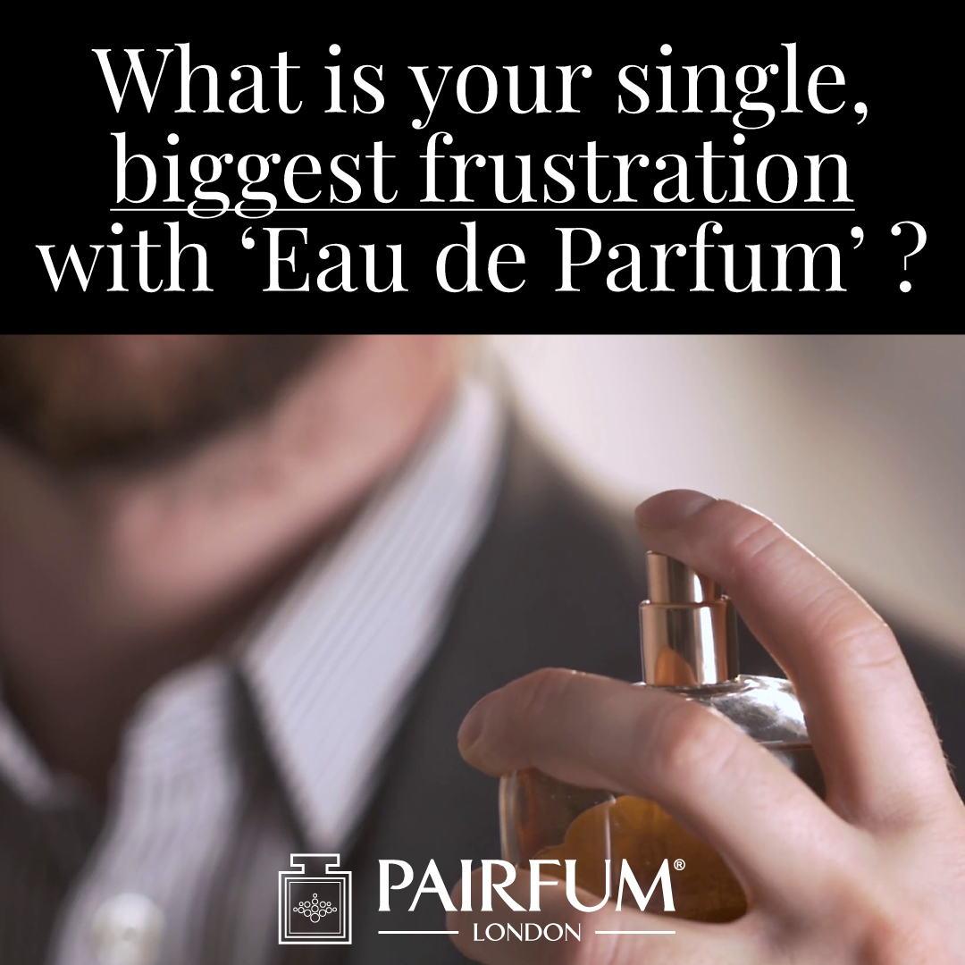 Eau De Parfum Biggest Single Frustration Man