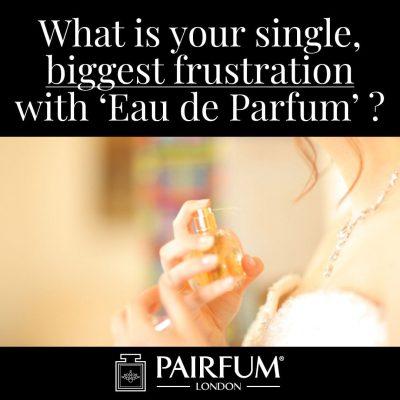 Eau De Parfum Biggest Single Frustration Woman Spray