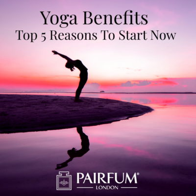 Yoga Benefits Top 5 Reasons
