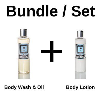 Bundle Body Spa