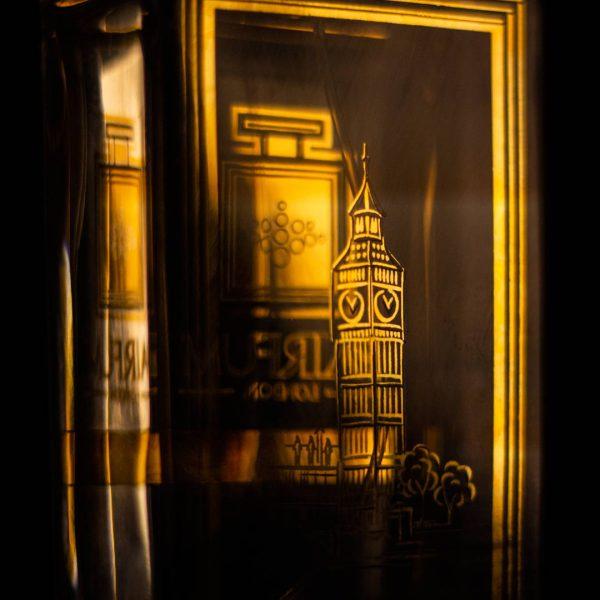 Pairfum Eau De Parfum Back Gold