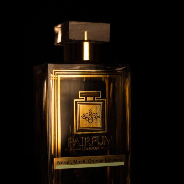 Pairfum Eau De Parfum Neroli Musk Orange Blossom Side