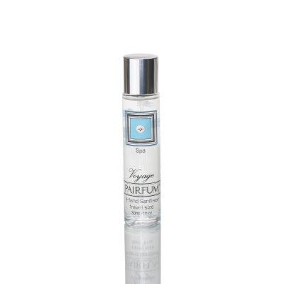 Pairfum Voyage Hand Sanitising Spray Spa