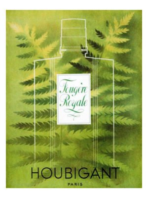 Fougere Royal By Houbigant