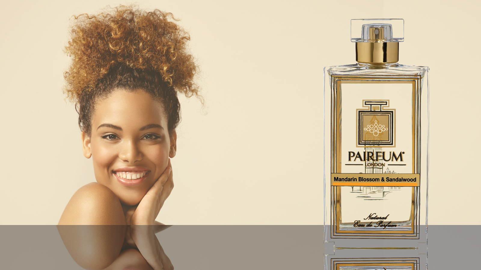 Eau De Parfum Person Reflection Mandarin Blossom Sandalwood Woman 16 9