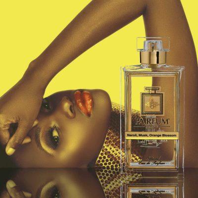 Eau De Parfum Person Reflection Neroli Musk Orange Blossom 1 1