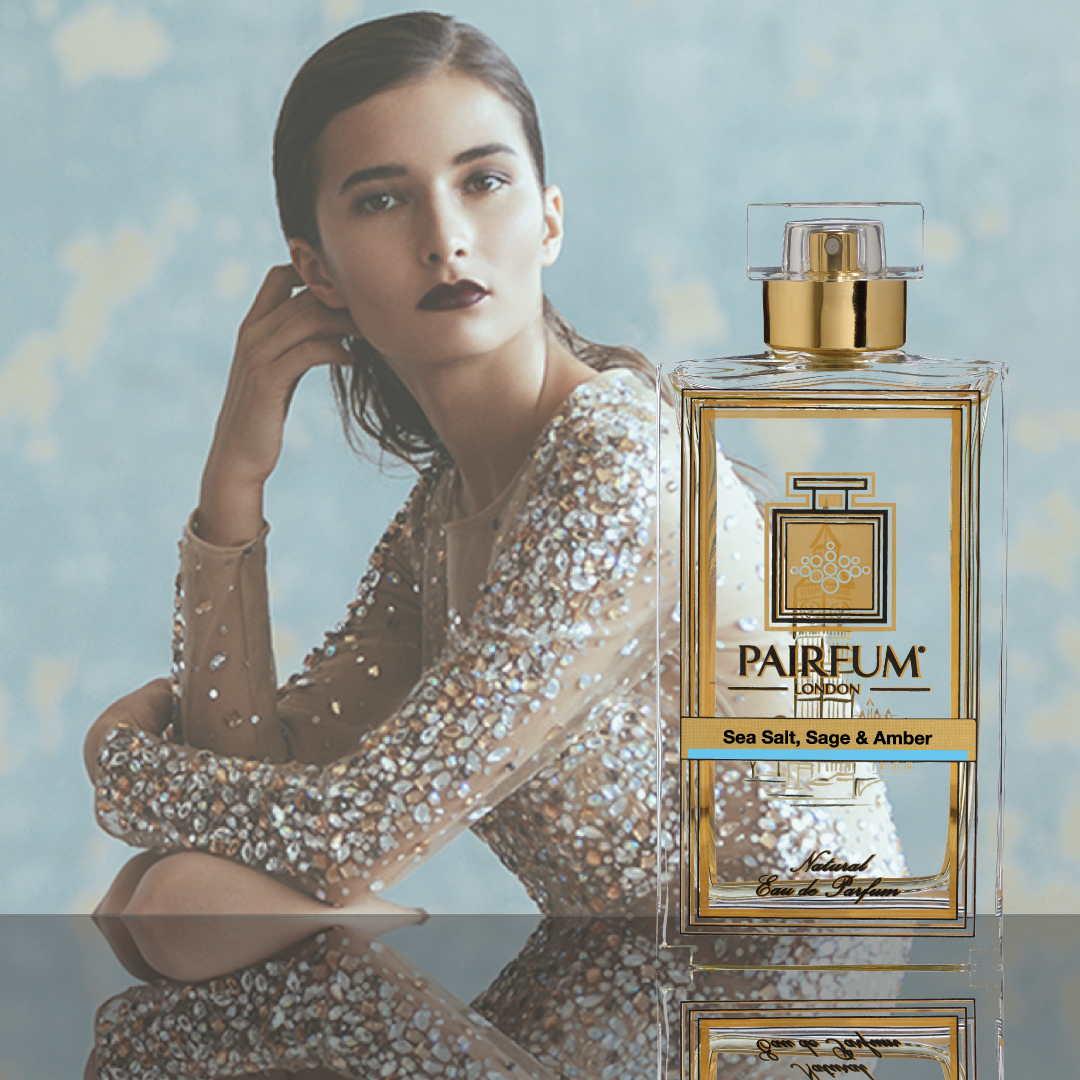 Eau De Parfum Person Reflection Sea Salt Sage Amber 1 1