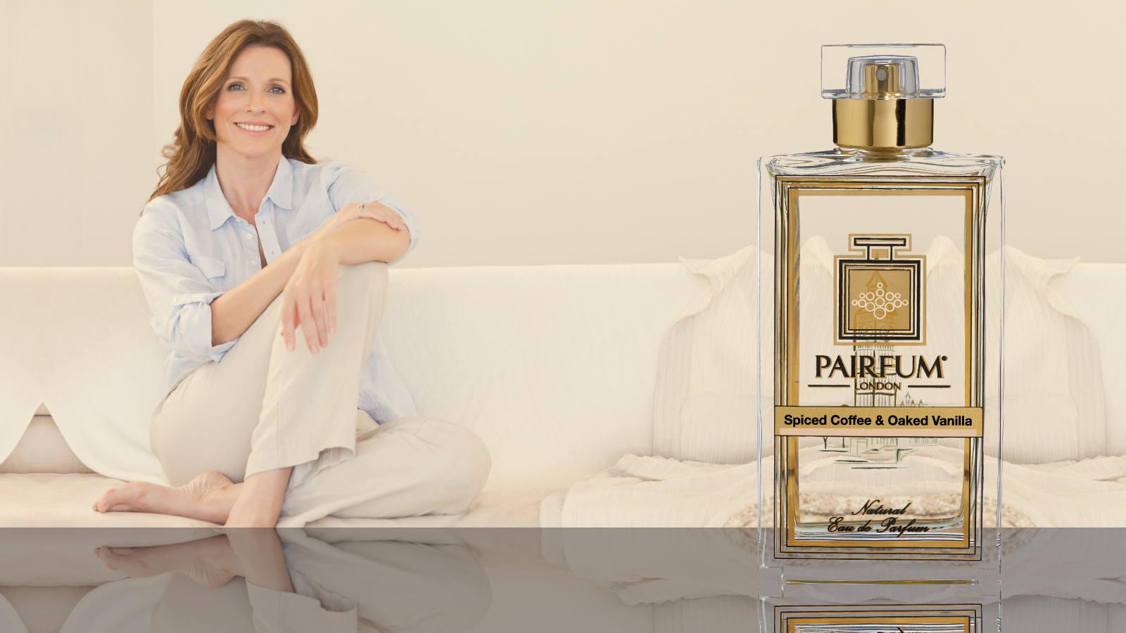 Eau De Parfum Person Reflection Spiced Coffee Oaked Vanilla 16 9