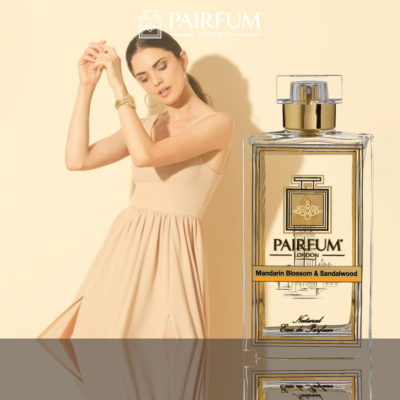 Pairfum Eau De Parfum Person Reflection Mandarin Blossom Sandalwood Woman Dance 1 1