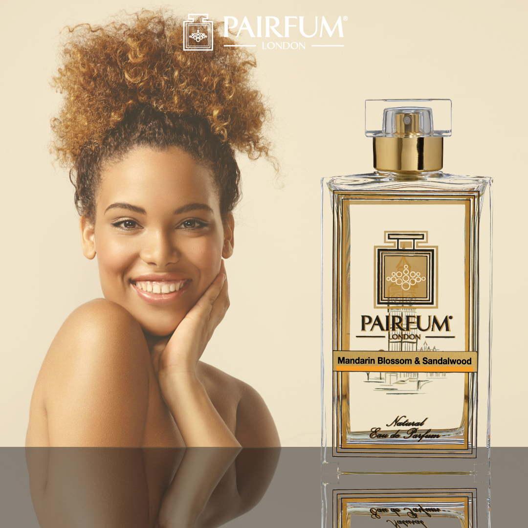 Pairfum Person Reflection Mandarin Blossom Sandalwood Eau De Parfum