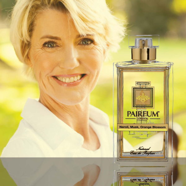 Eau De Parfum Person Reflection Neroli Musk Orange Blossom Bright 1 1