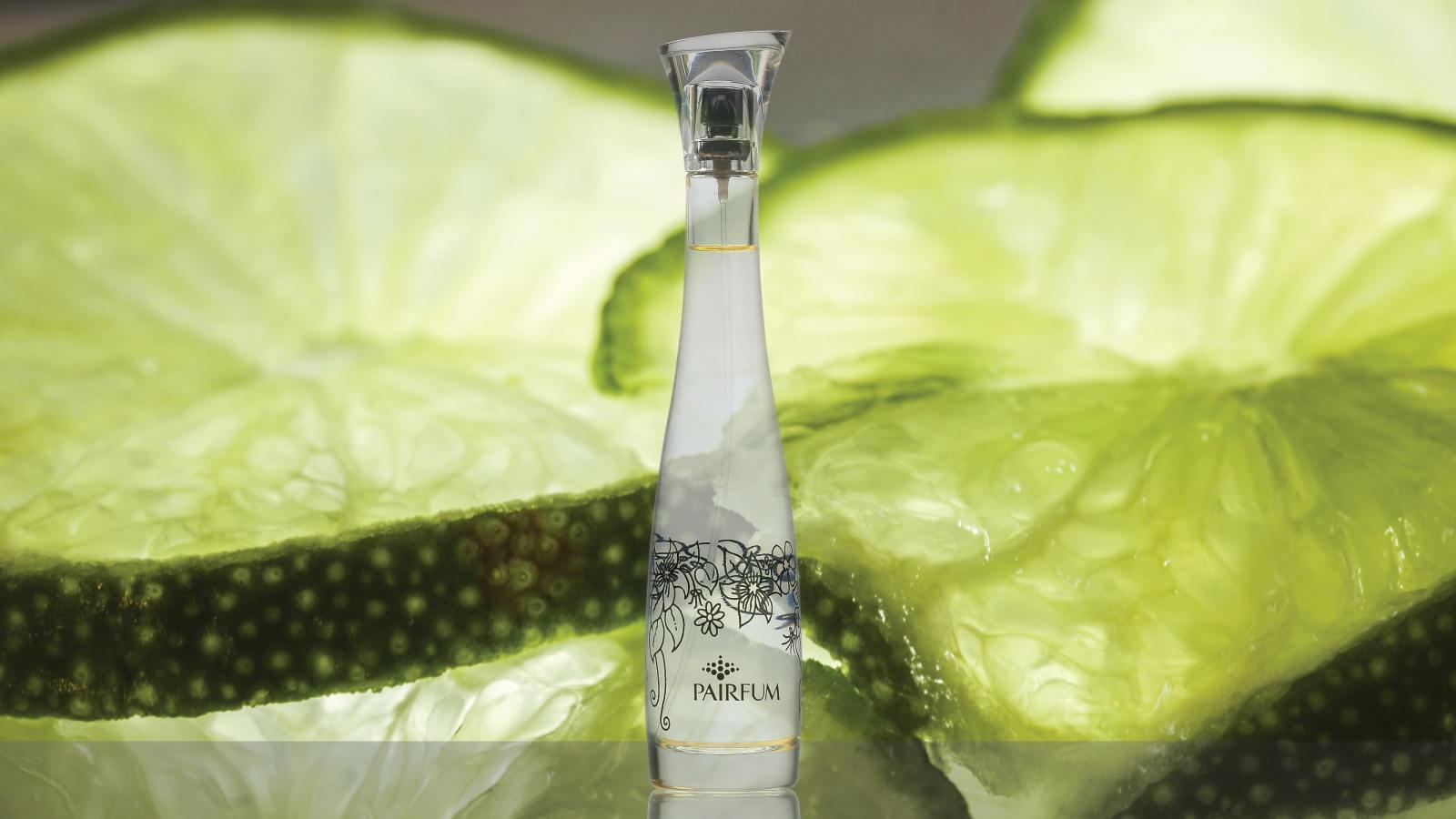 Flacon Room Fragrance Spray Citrus Green 16 9